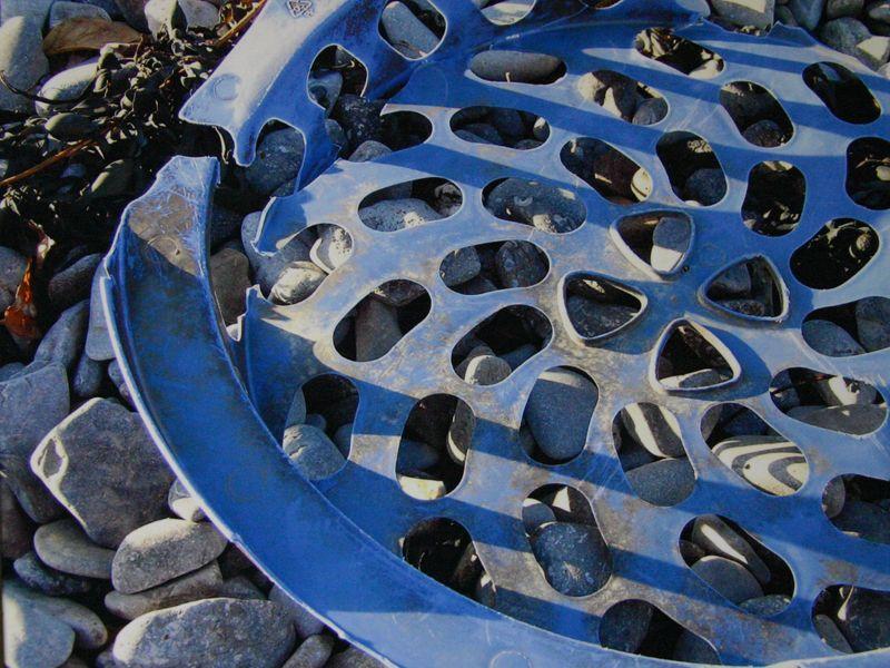 Flotsam, Round, Found.jpg