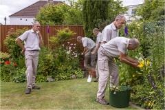 Pete-Rankin_Cardiff-Camera-Club_Garden-Maintenance