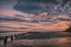 Tanya-Liepins_Conwy_Deserted-Lockdown-Sunset