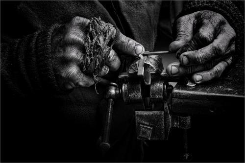 134 Metalsmith at work.jpg
